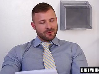 Muscle Wolf rimming And Facial