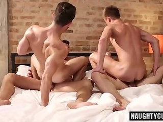 tasty Bottom Dap With cumshot