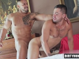 Muscle gay ass sex With cumshot