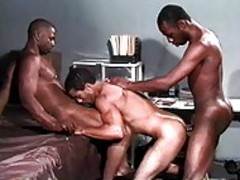 naughty dark Muscle mans hammer Hard In Ttgreetingss dude Gym After Workout