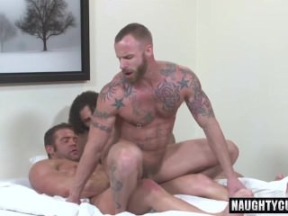 large shlong homo oral enjoyment-service And ball batter flow