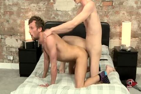 large rod twinks ass rimming And spooge In butt