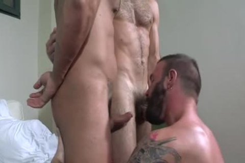 large dick gay Flip Flop And sperm flow