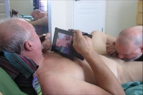 Poppered & arse-Plugged Plumber acquires penis Pumped & Popped.