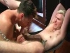 banged unprotected Scene 3