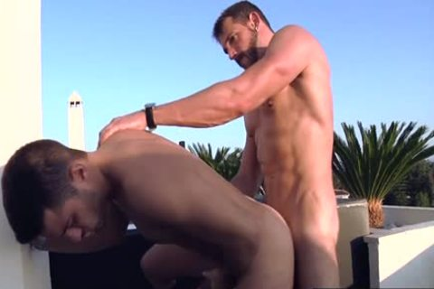 large weenie gay butt sex And cumshot