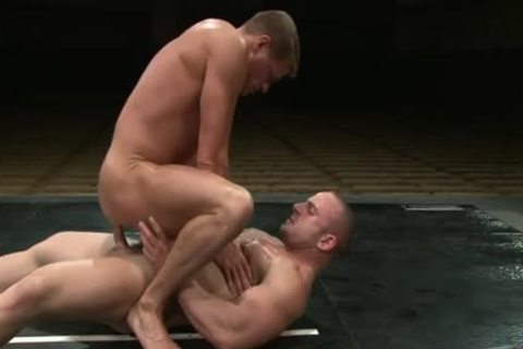 filthy gay butthole With semen flow