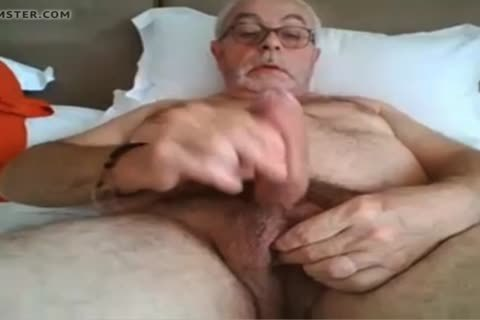 grandad love juice On webcam