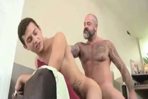 sweet twink Bottom Rides rod With A Boner - BareSexyBoys.com