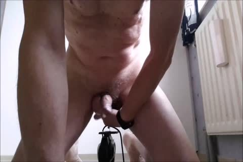pooper Fuckmachine pounding My booty With Great cumshot