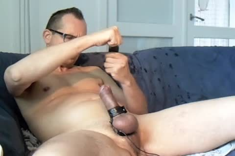 Pissing cock, 2nd cum And Love To 'hit' The cock