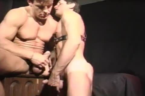 Up Front - Scene 2