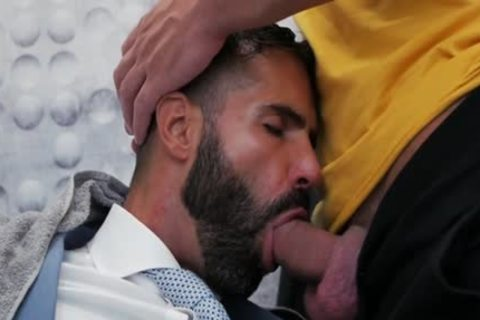 Muscle homo anal sex With sex cream flow