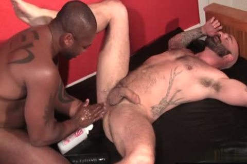 nasty homo Fetish With cumshot
