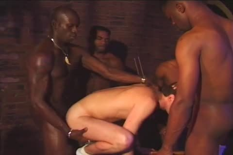 darksome Raven group gangbang two - Part 1