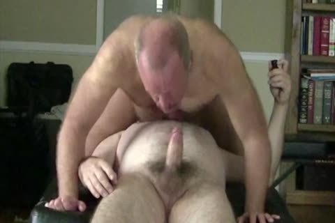 men engulfing And plowing
