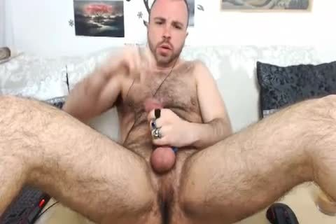 HairySexyStud. My Looks, Humor And Imagination Will Make you want to Come anew.