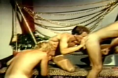 The intimate Pleasures Of John Holmes Part two Gentlemens video