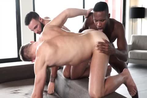 dirty 3some