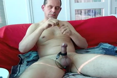 I'm Using 'all' Of My toys With The gigantic Sizes. Sounding My Urethra And A biggest Fist gigantic dildo In My butthole. Lot's Of Poppers To Manage T