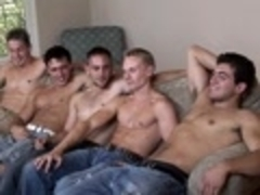 group Of Jerkers