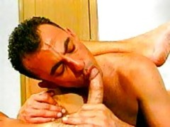 Two tasty Hunks receive On Some cock sucking