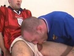 gay - Football orgy Volume 2