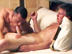 glamorous blonde receives tthis guy greatest bj this guy has ever had