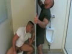 latrine fun