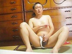Japanese gay Masturbation Vol.07