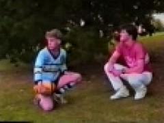 Sport Field Day - Vintage