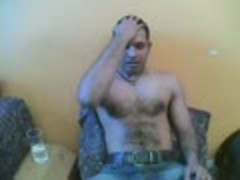 Fool Indian oral-service stimulation