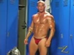 Muscle Lockerroom Flex
