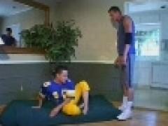 Football poke