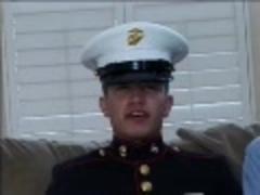 youthful Marines
