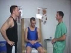 Wrestler & tutor