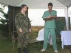 Army Field Physical Exam