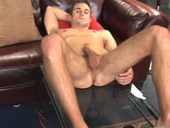 delicious stud Plays With howdys Fabulous knob