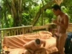 Tropical fuck