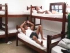 Military Dorm 1 Scene 2b