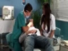 Tthellos chab Dentist