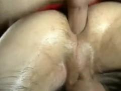nakedback anal Whacking trio As sexy