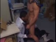 asian Office Sex