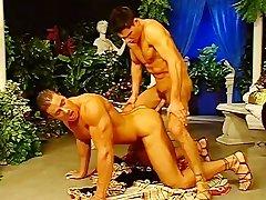 lovers Of Arabia - Scene 2