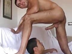 Russian cock Cuban aperture