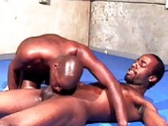 lusty Blond Tiffany Rayne ball battered On her Bald aperture