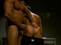 Bodybuilder Muscled Sex991