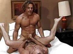Chance Caldwell Rammed In homosexual orgy