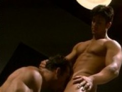 VCA gay - Body Search - scene 3