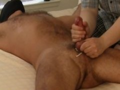 Squeezed Nuts (BallPlaySYD Part 2/2)